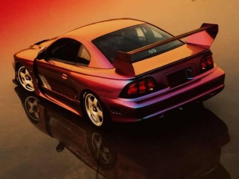 Magnets For Cars >> bork.ca : pics/cars/saleen/saleen_mustang_sr_1.jpg